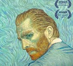 Loving Vincent: Workshop and Film
