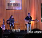 Friday Night Live - Nashtown Songwriters Round
