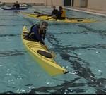 Kayak Rolling Class