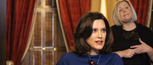 Gov. Whitmer extends and expands stay-at-home order through April as coronavirus deaths in Michigan continue to mount