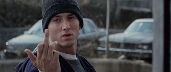 Detroit to host '8 Mile' 15th anniversary red carpet event