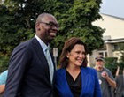Whitmer tries to pull in progressives with Gilchrist pick