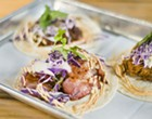 Review: Detroit's Bujo Tacos and Tapas serves up some delicious street food