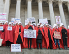 The abortion bans aren't about abortion — they're about control