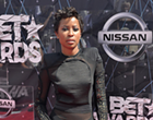 DeJ Loaf reportedly involved in backstage brawl before BET Awards