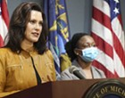 Gov. Whitmer extends coronavirus stay at home order to May 28