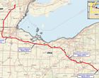 Feds OK NEXUS pipeline, which would run through southeast Michigan