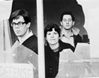 A glimpse of Detroit's hippie art community in 1967