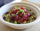 Review: Deconstructing a trend at Kaku Sushi & Poké