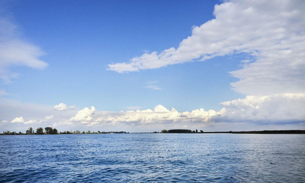 Goose Bay.