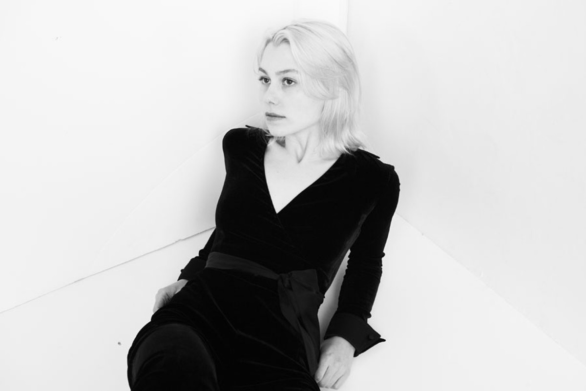 Phoebe Bridgers.