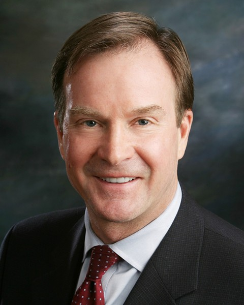 Bill Schuette, Michigan attorney general. - PHOTO: MICHIGAN.GOV
