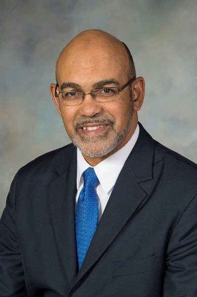 Wayne County Treasurer Eric Sabree. - PHOTO VIA WAYNECOUNTY.COM