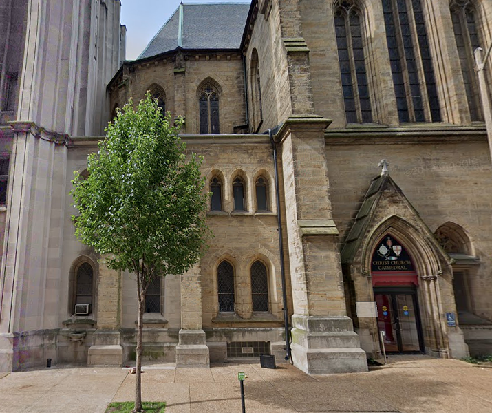 Episcopal Diocese of Missouri. - GOOGLEMAPS