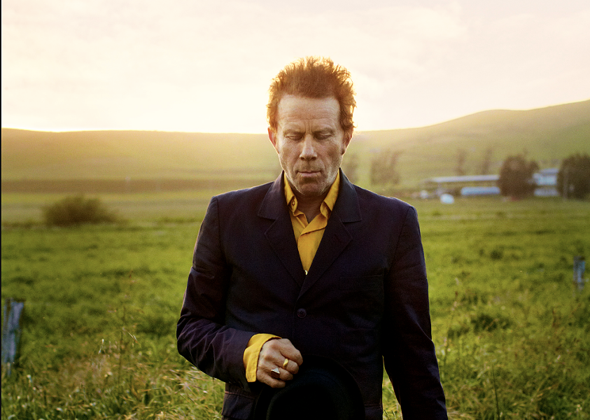 Tom Waits. - ANTI-RECORDS