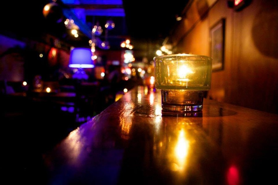 WHISKY PARLOR/FACEBOOK