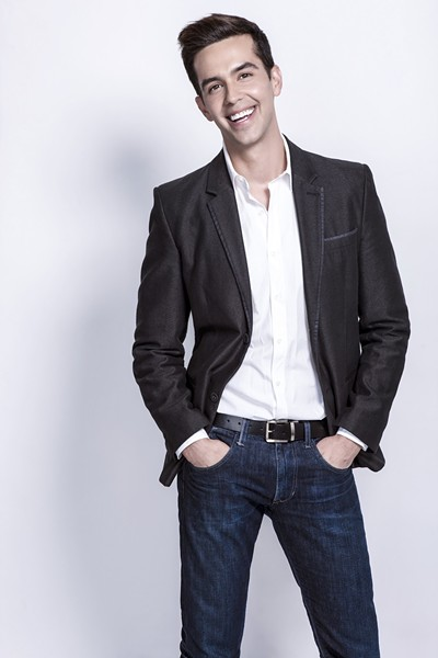 Michael Carbonaro at the Fillmore