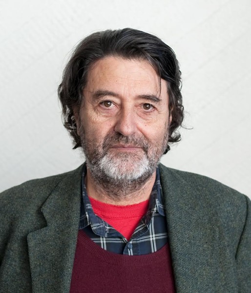 Camilo Jose Vergara - COURTESY PHOTO