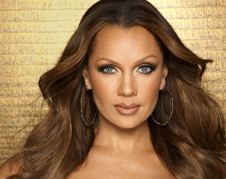 Vanessa Williams. Courtesy photo.