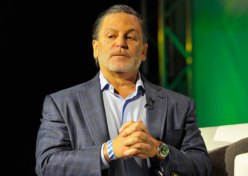 Dan Gilbert - PHOTO VIA WIKIMEDIA COMMONS