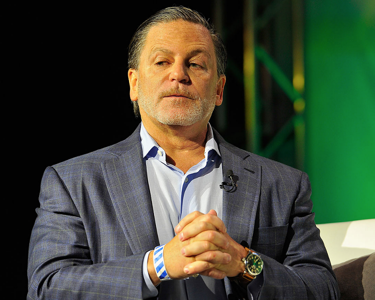 Quicken Loans founder Dan Gilbert. - PHOTO VIA FLICKR USER TECHCRUNCH