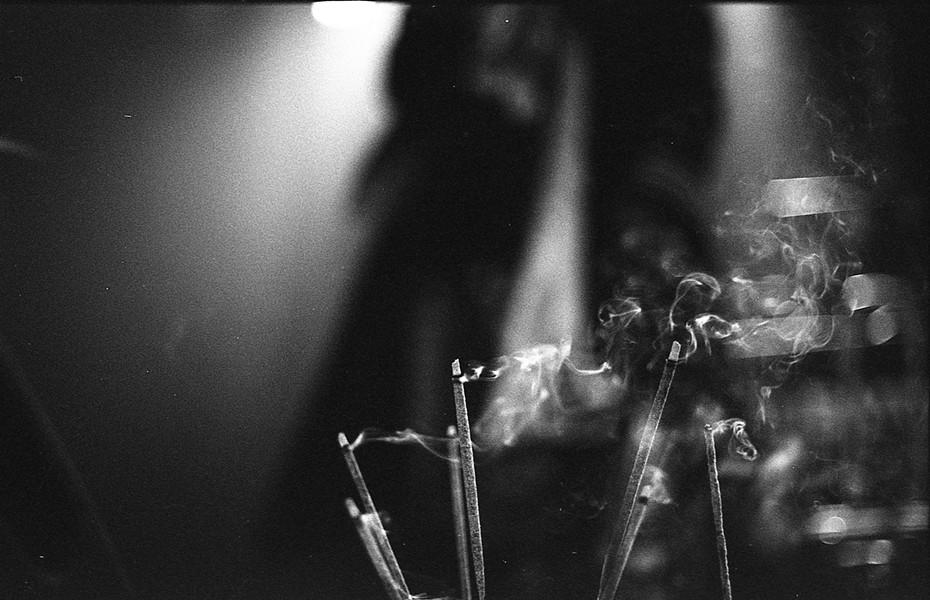 PHOTO BY TOMAS LAVERTY.