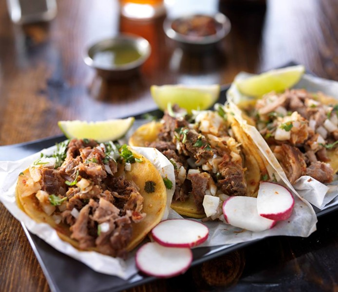 Alley Taco/Facebook