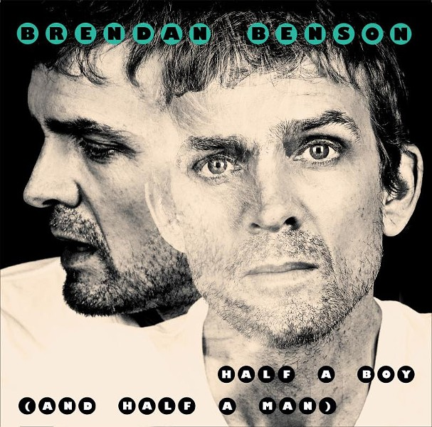 """Brendan Benson will release his new 7"""" record on Friday, Jan. 19 at the Detroit Third Man Records location. - PHOTO COURTESY OF BIG HASSLE MEDIA."""