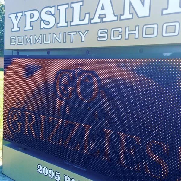 FACEBOOK/YPSILANTI COMMUNITY SCHOOLS