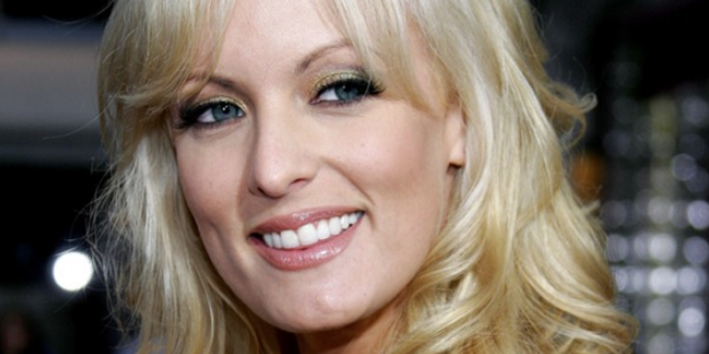Stormy Daniels has postponed her Detroit appearance
