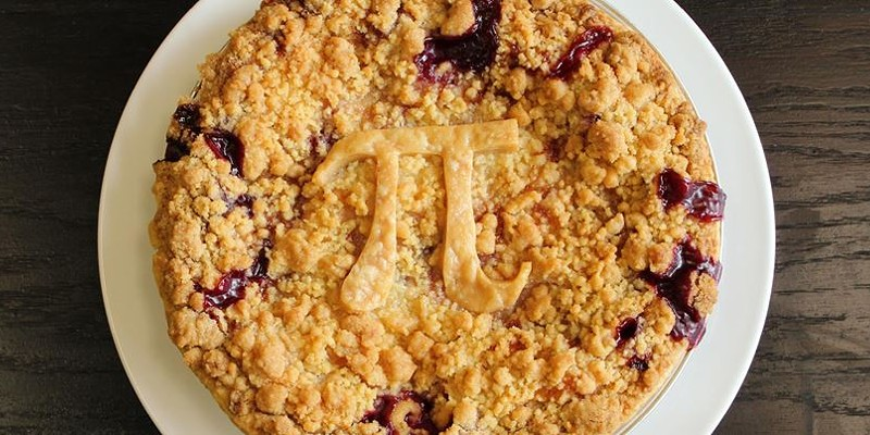 10 Detroit spots offering $3.14 deals in honor of National Pi Day