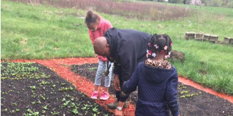 Detroit man drops 'gardening while black' lawsuit brought against white woman