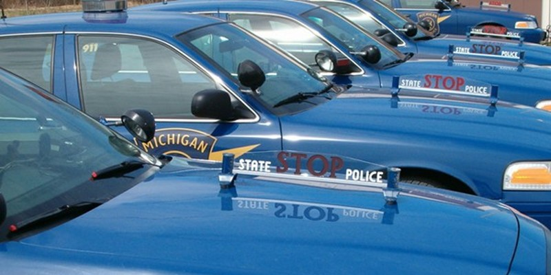 State police raid Macomb County prosecutor's home over forfeiture