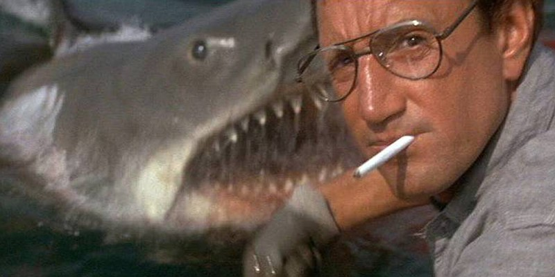 No water? No problem — 'Jaws' in concert will still freak you out