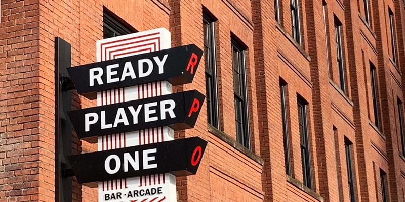 Bartender sues Detroit's Ready Player One bar arcade for sexual harassment and retaliation
