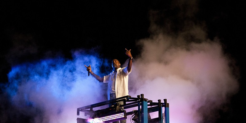 Kanye West looking for Detroit singers for upcoming 'Sunday Service'