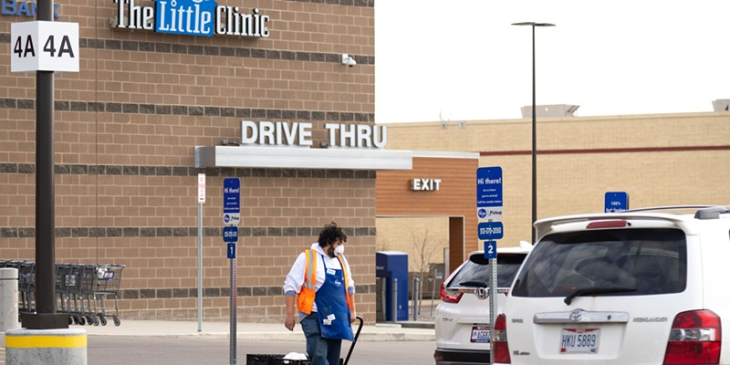 Kroger to discontinue 'Hero Bonus' for frontline workers, unions urge for an extension, safer conditions