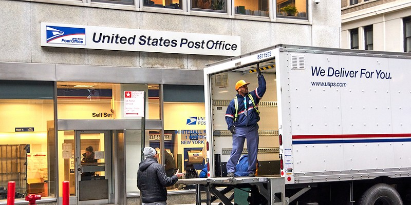 Federal Judge orders 'sweep' of U.S. Postal districts to ensure no ballots were left behind in swing states, including Michigan
