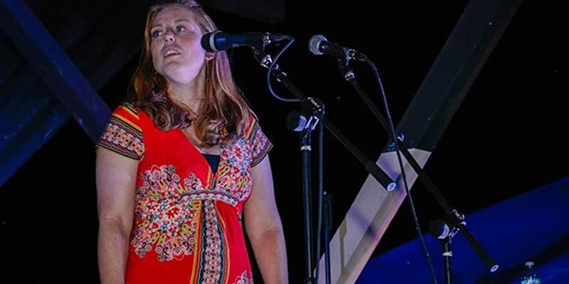 Revered Detroit singer Kelly Corrigan dead at 37