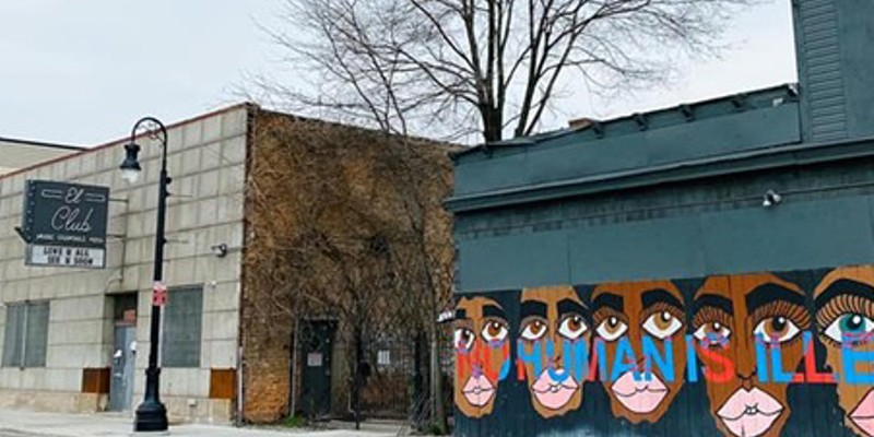 Southwest Detroit's El Club to offer free COVID-19 testing through April