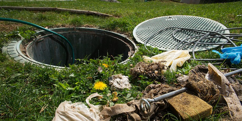 Hey, Macomb and Oakland counties: stop flushing your personal poop wipes