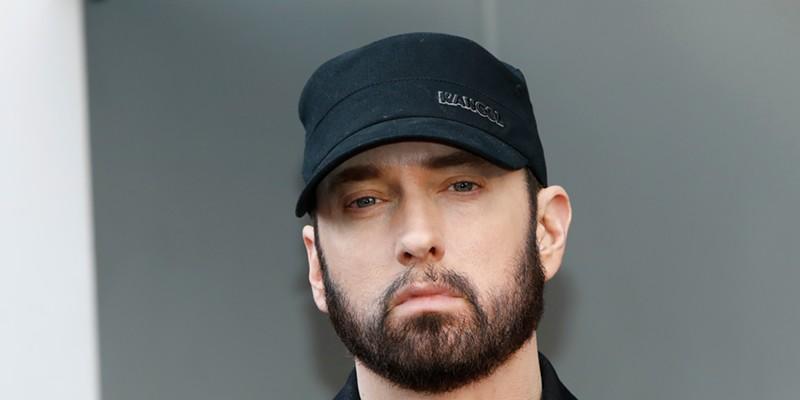 Eminem, White Stripes join the NFT craze