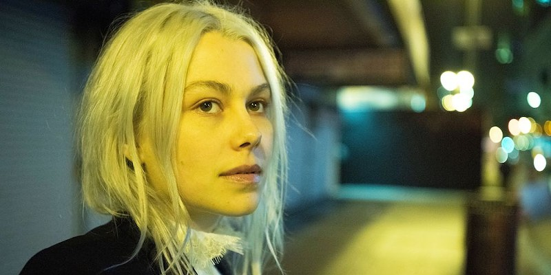 This is not a drill: Phoebe Bridgers will play Royal Oak Music Theatre in September.