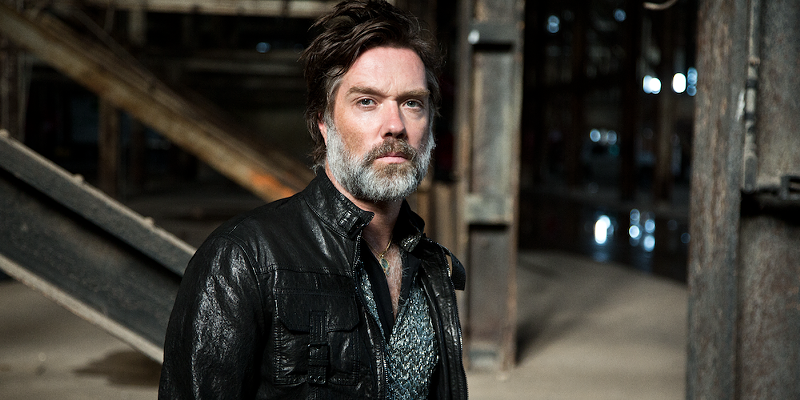 Rufus Wainwright, the prince of popra, will perform at the Masonic's Cathedral Theatre.