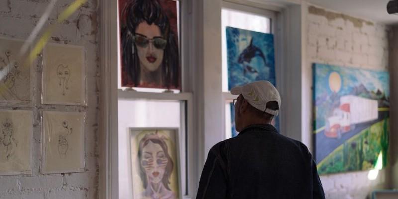 Hamtramck Neighborhood Art Festival will offer demonstrations, open studio tours, and more.