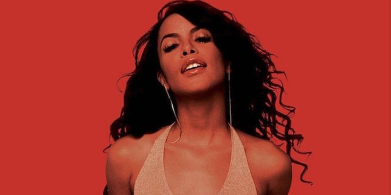 RIP Aaliyah.