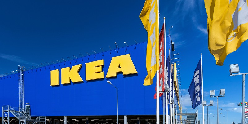 Ikea might open a second Michigan store, but it probably won't be in Detroit