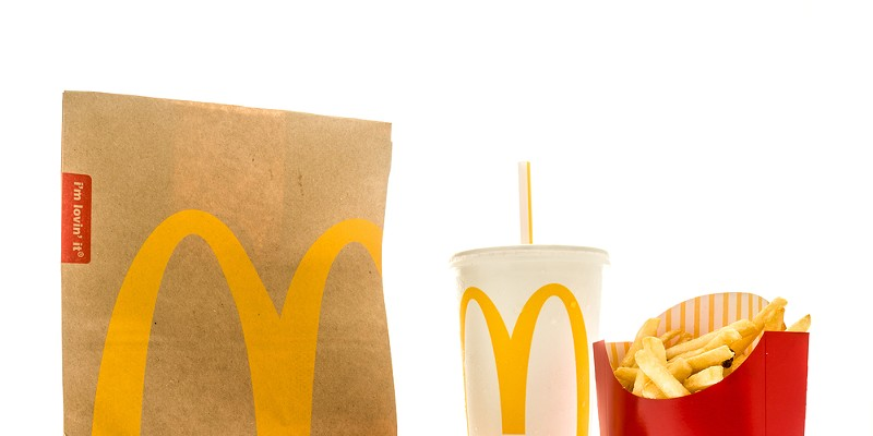 We'll take an order of recycled packaging, with a side of no deforestation