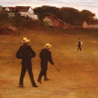 Play Ball! Transforming the Game, 1876–2019