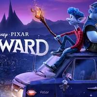 Movie Nights in the D: Onward